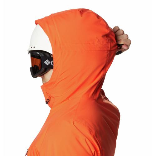Куртка утепленная мужская Aerial Ascender™ - фото 8