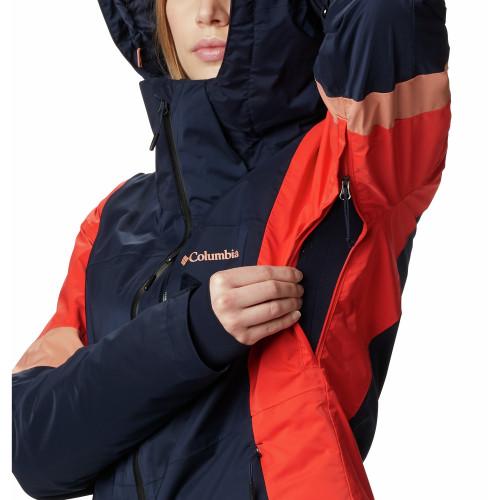 Куртка пуховая женская Snow Diva™ - фото 6