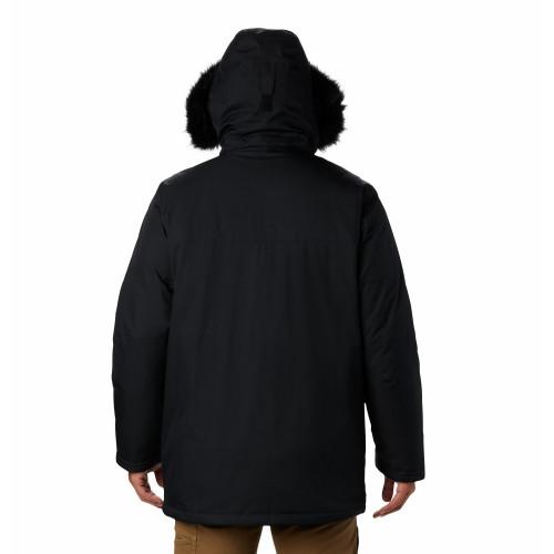 Куртка пуховая мужская Winter Rebellion™ - фото 2