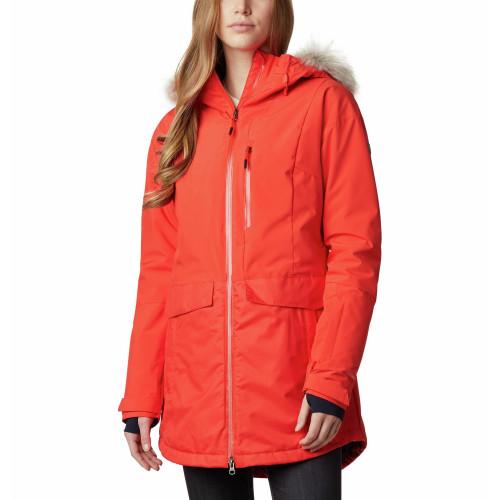 Куртка утепленная женская Mount Bindo™ - фото 1