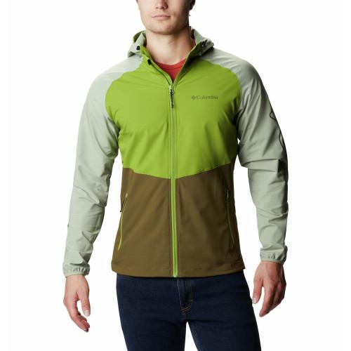Куртка софтшелл мужская Panther Creek™