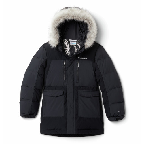 Куртка утепленная для мальчиков Marquam Peak Fusion™