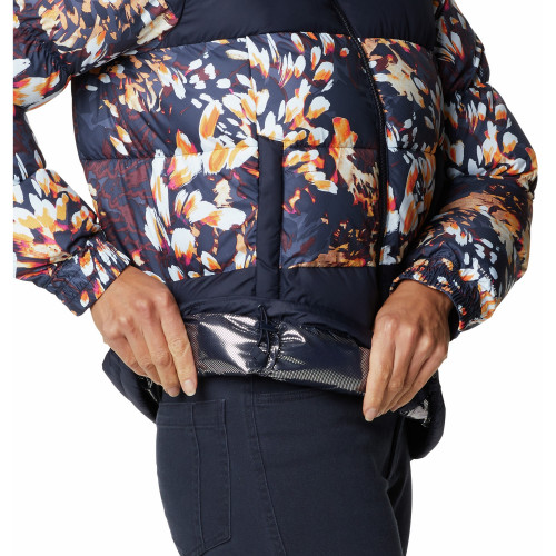 Куртка утепленная женская Pike Lake II - фото 6