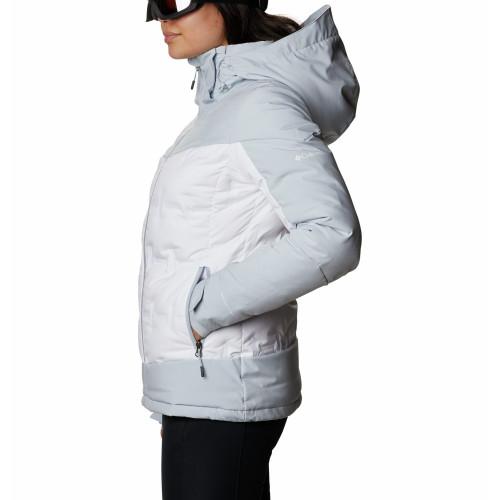 Куртка пуховая женская Wild Card - фото 3