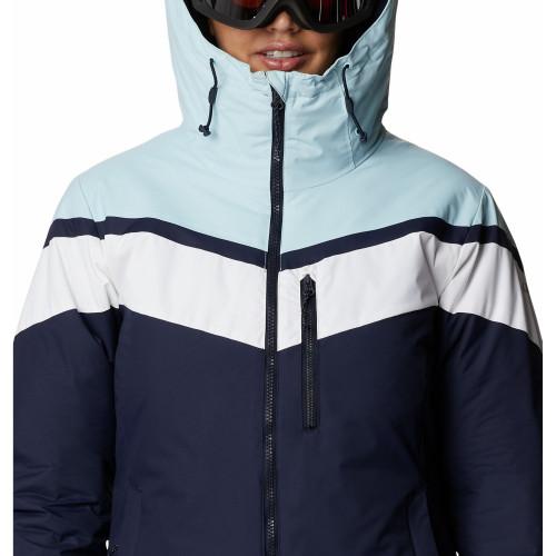 Куртка утепленная женская Snow Shredder™ - фото 4
