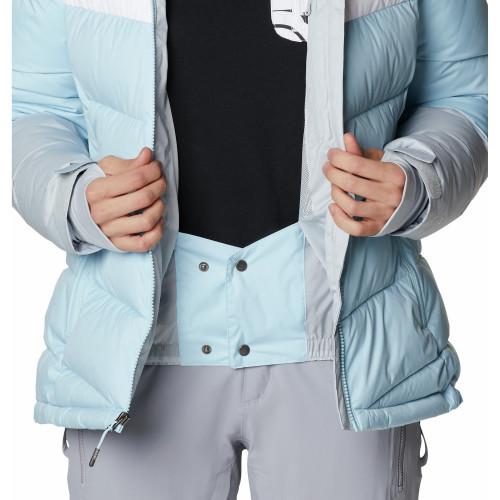 Куртка утепленная женская Abbott Peak - фото 6