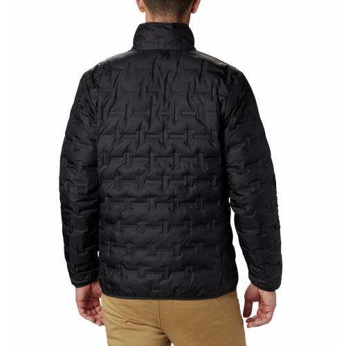 Куртка пуховая мужская Delta Ridge™ - фото 2