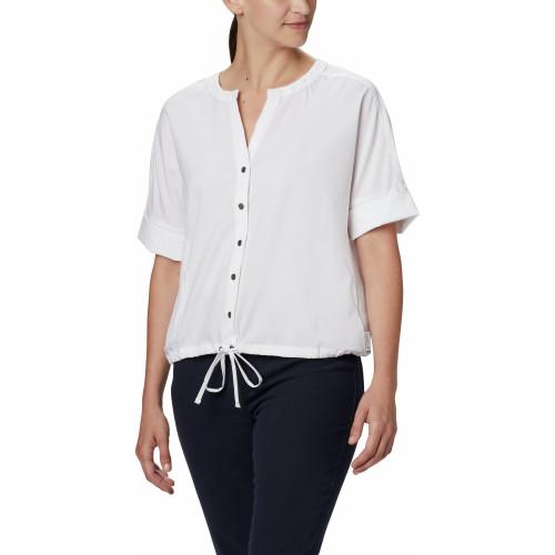 Рубашка с коротким рукавом женская Firwood Crossing - фото 1