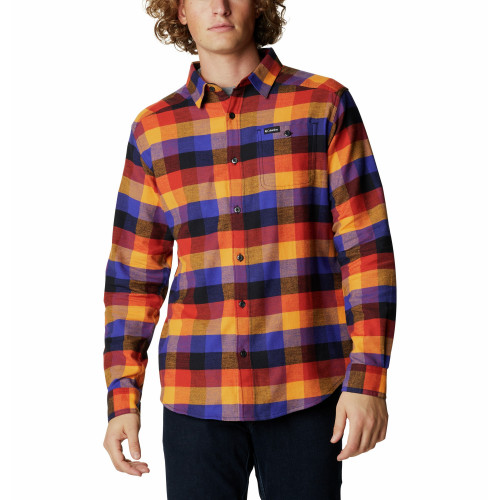 Рубашка мужская Cornell Woods™ - фото 6