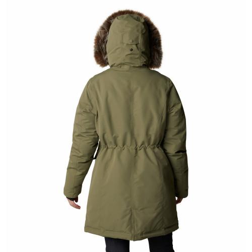 Куртка утепленная женская Little Si - фото 2