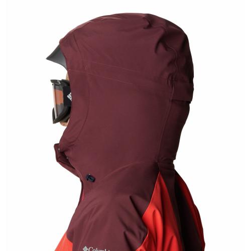 Куртка утепленная женская Glacier View™ - фото 7