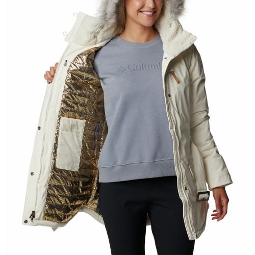 Куртка утепленная женская Watson Lake - фото 6