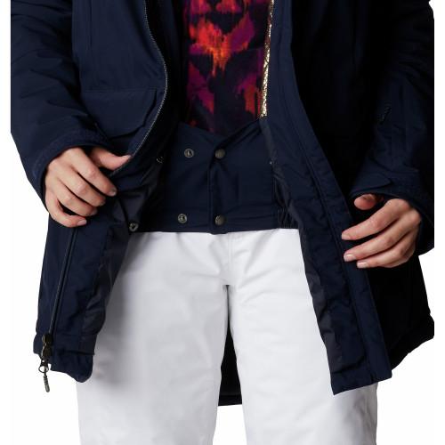 Куртка утепленная женская Mount Bindo™ II - фото 10