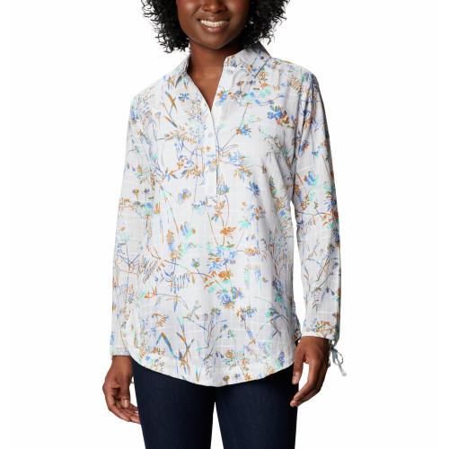 Рубашка женская Camp Henry™ II - фото 1