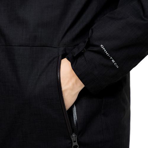 Куртка утепленная мужская Rowland Heights - фото 6