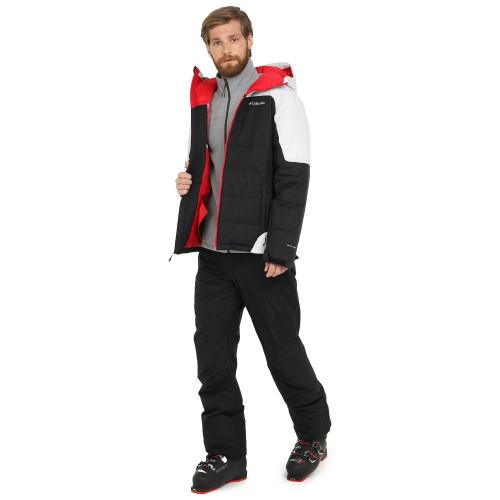 Куртка утепленная мужская Woolly Hollow™ II - фото 3