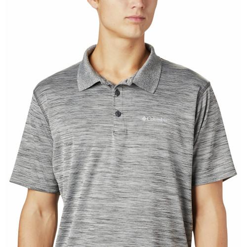 Рубашка-поло мужская Zero Rules™ - фото 4
