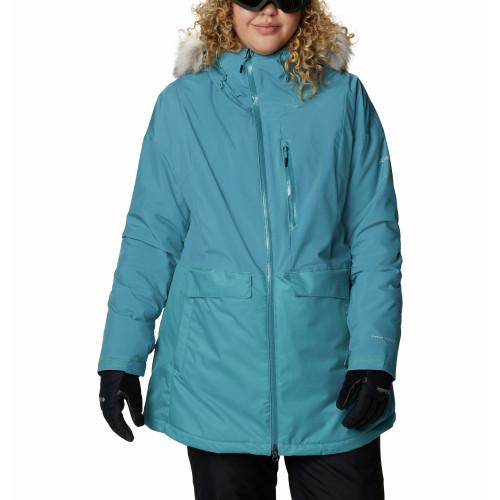 Куртка утепленная женская Mount Bindo™
