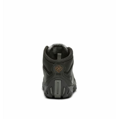 Ботинки мужские Woodburn II Chukka WP Omni-Heat - фото 3