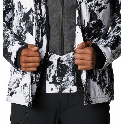 Куртка пуховая мужская Powder 8's - фото 4