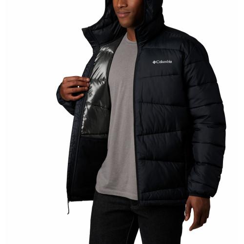 Куртка утепленная мужская Fivemile Butte™ - фото 3