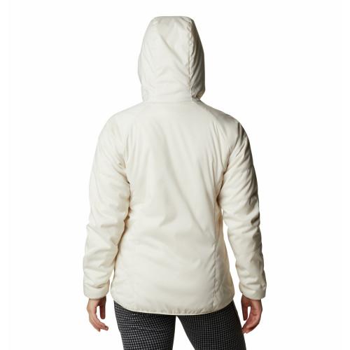 Куртка утепленная женская Kruser Ridge II - фото 2