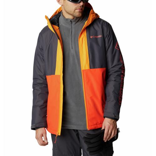 Куртка утепленная мужская Timberturner™ - фото 10