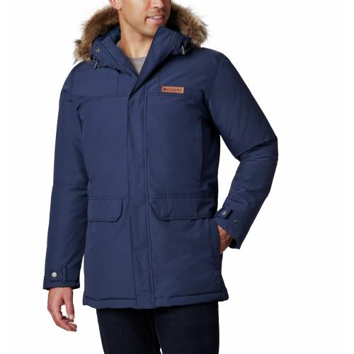Куртка утепленная мужская Marquam Peak