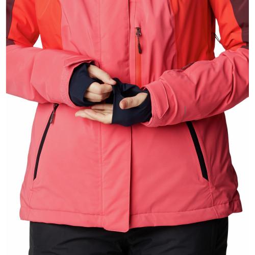 Куртка утепленная женская Glacier View™ - фото 11