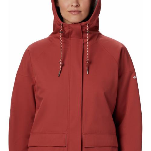 Куртка утепленная женская Briargate - фото 3