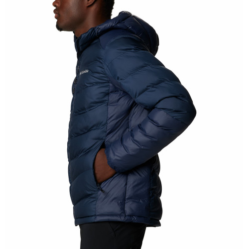 Куртка утепленная мужская Labyrinth Loop - фото 3