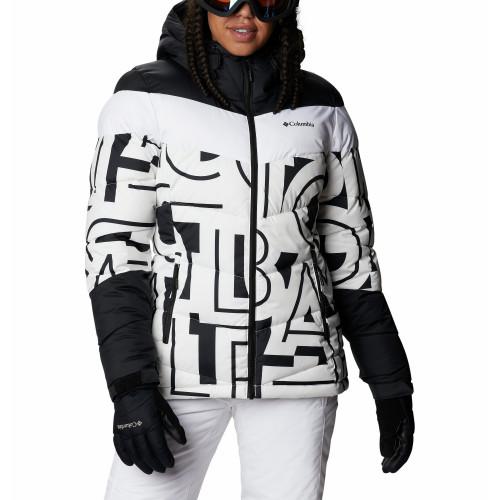 Куртка утепленная женская Abbott Peak™