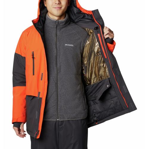 Куртка утепленная мужская Aerial Ascender™ - фото 6