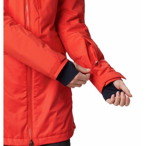 Куртка утепленная женская Mount Bindo™ - фото 9