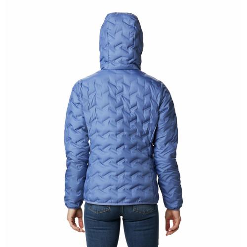 Куртка пуховая женская Delta Ridge™ - фото 2