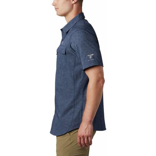 Рубашка мужская Irico - фото 3