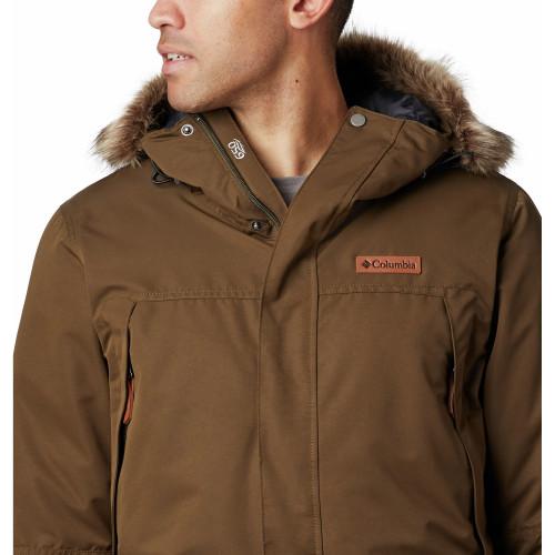 Куртка пуховая мужская South Canyon - фото 3