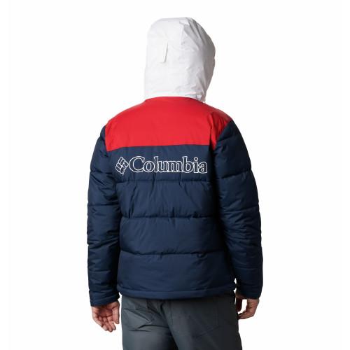 Куртка мужская горнолыжная Iceline Ridge™ - фото 2
