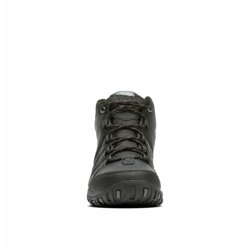 Ботинки мужские Woodburn II Chukka WP Omni-Heat - фото 8