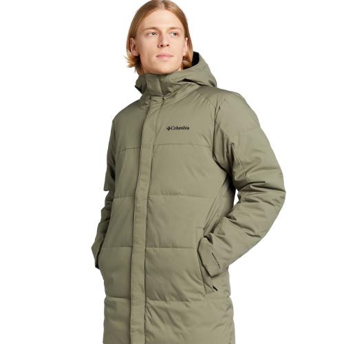 Куртка утепленная мужская Cedar Summit™