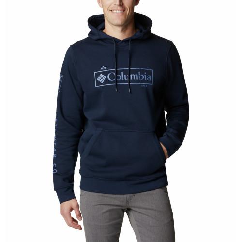 Джемпер мужской CSC Basic Logo™ II - фото 1