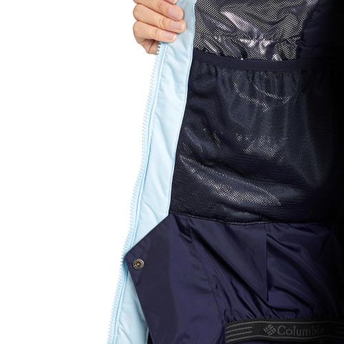 Куртка утепленная женская Snow Shredder - фото 8