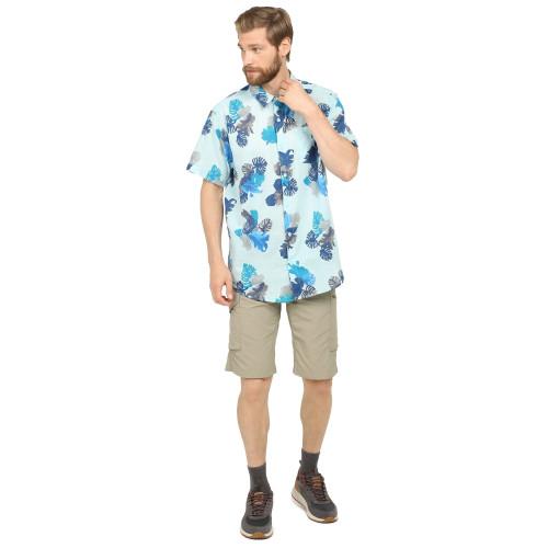 Рубашка мужская Under Exposure YD - фото 3