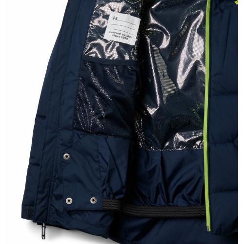 Куртка утепленная для мальчиков Winter Powder™ - фото 3
