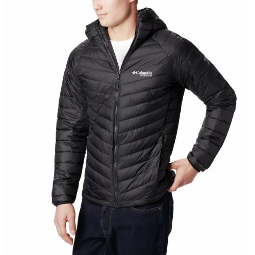 Куртка утепленная мужская Snow Country