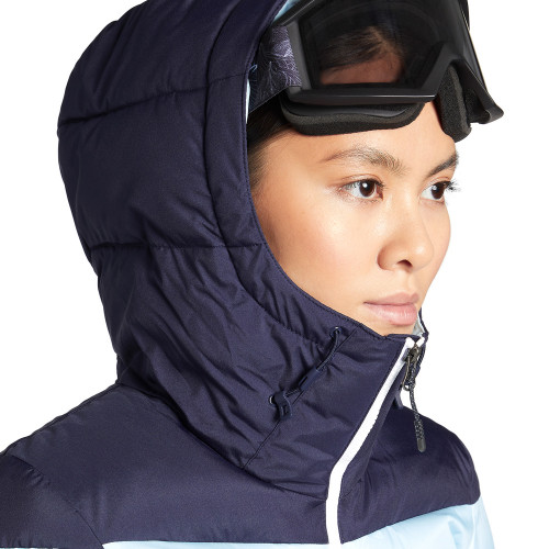 Куртка утепленная женская Abbott Peak - фото 4