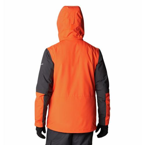 Куртка пуховая мужская Powder 8's - фото 2