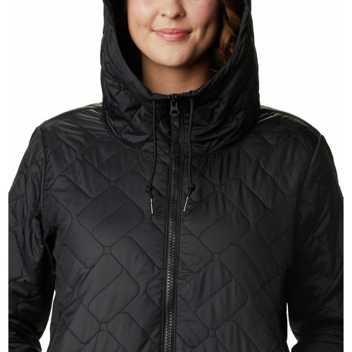Куртка утепленная женская Sweet View - фото 4