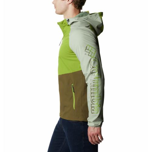 Куртка софтшелл мужская Panther Creek™ - фото 3