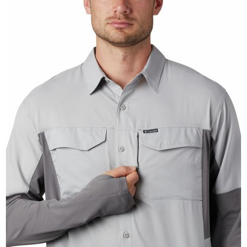 Рубашка мужская Silver Ridge™ - фото 4